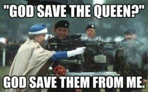 krolówa elżbieta