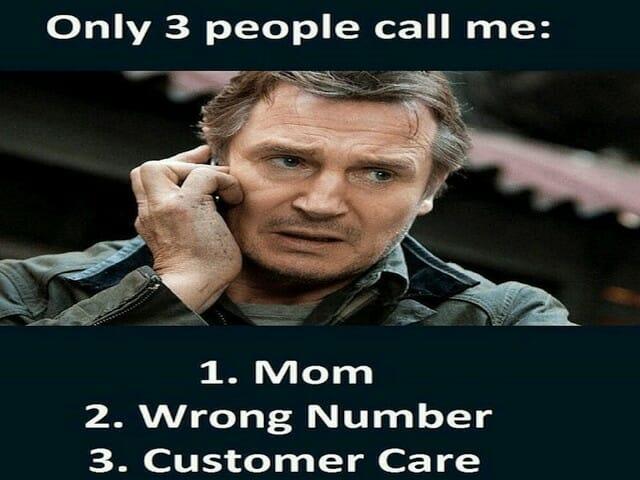 rozmowa po angielsku przez telefon