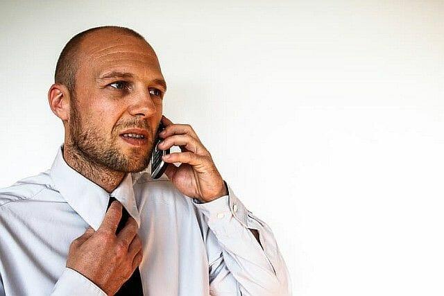 Conversación en inglés por teléfono (próximamente)