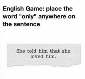 ¿Por qué aprender inglés es tan difícil?