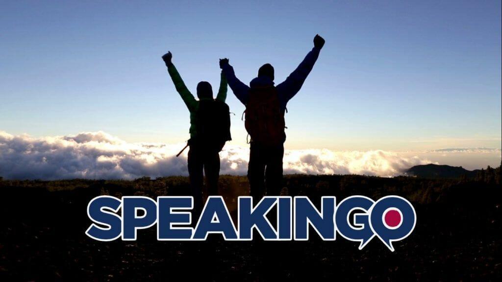 Speakingo opinie