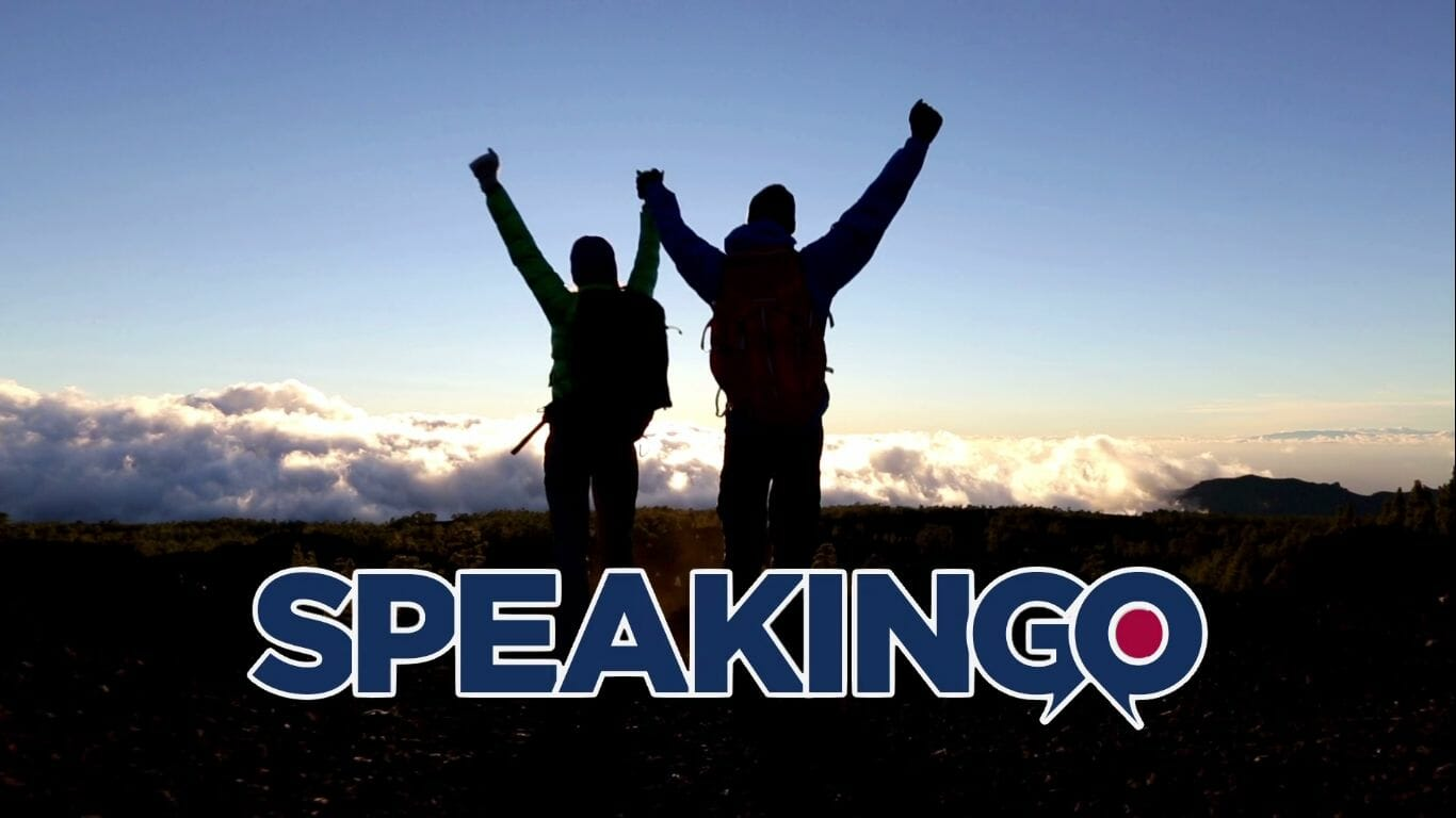 speakingo