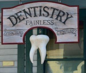Zęby po angielsku