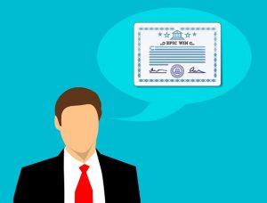 certyfikat angielski speakingo