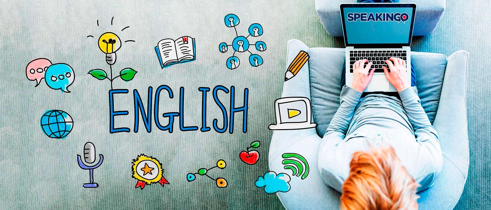 jak byc dobrym z angielskiego