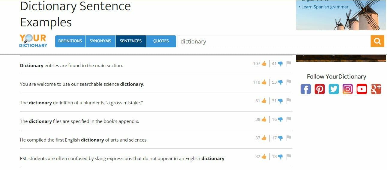 slownik polsko angielski online porównanie który wybrać