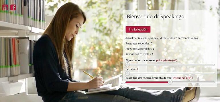 ingles online perfil