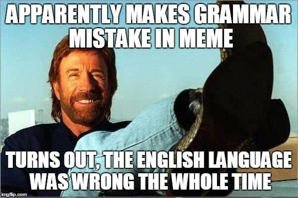 czas przeszly simple past strona bierna angielski