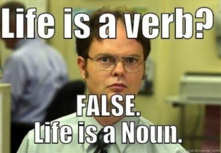 angielskie czasowniki