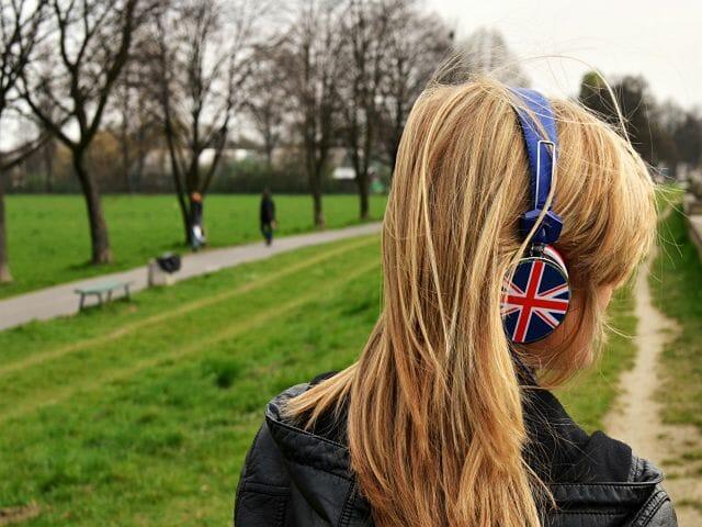 Inglés para escuchar