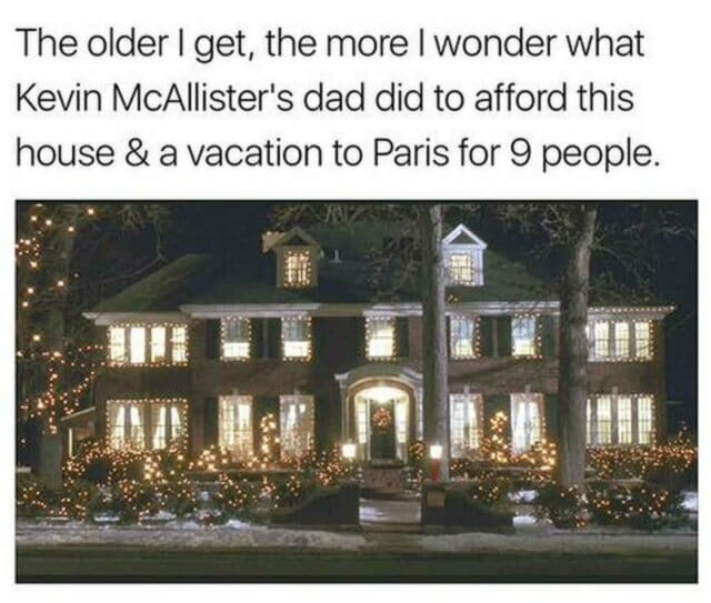 kevin mccallister, kevin sam w domu, home alone