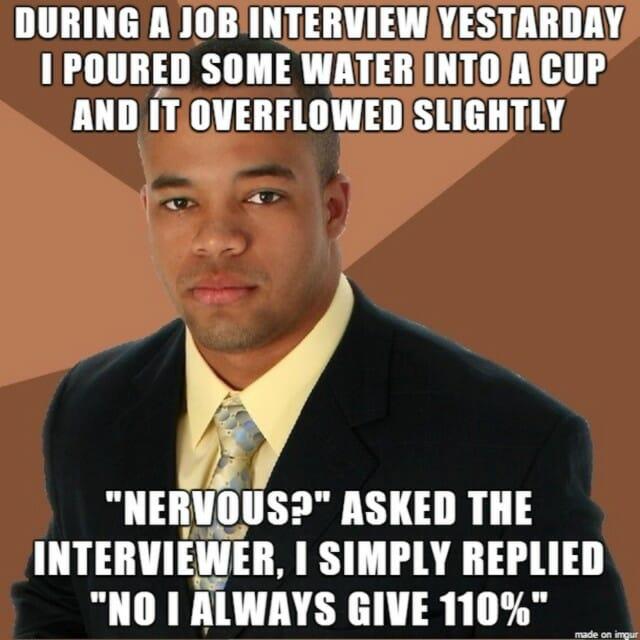 rozmowa kwalifikacyjna rekrutacyjna prace po angielsku