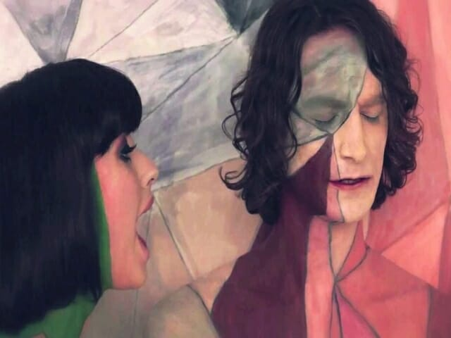 somebody that i used to know, gotye, kimbura