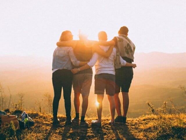 43 Najpiękniejsze Cytaty O Przyjaźni Po Angielsku Blog