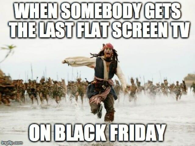 black friday, czarny piątek