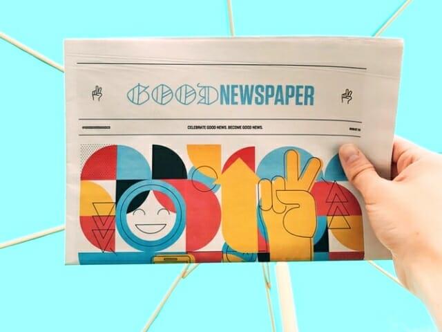pozytywne dobre wiadomości newsy