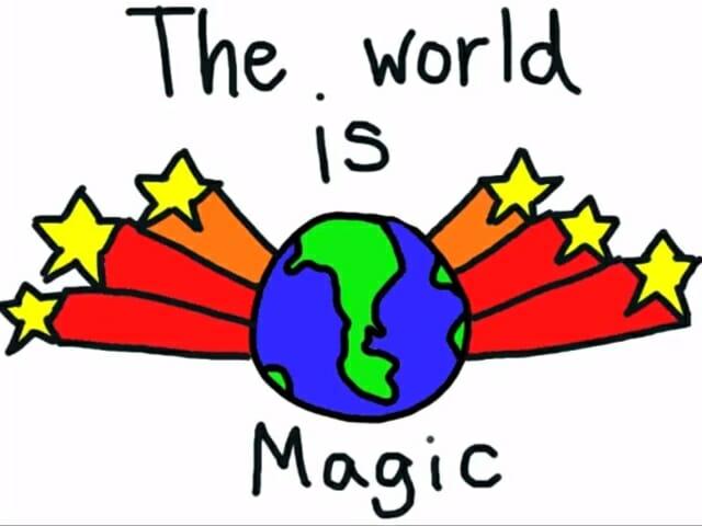 magiczny świat języka angielskiego, piosenka, a1, a2, początkujący, podstawowy