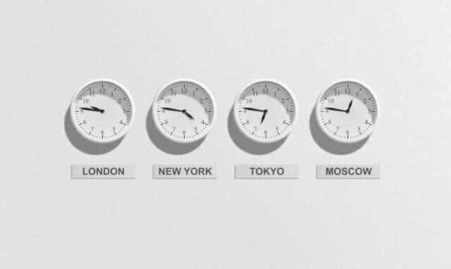 what time is it, ktora godzina po angielsku, zegary
