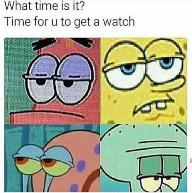 what time is it, godziny po angielsku