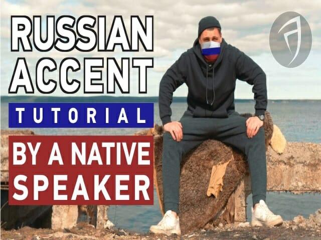 Jak mówić po angielsku z rosyjskim akcentem?