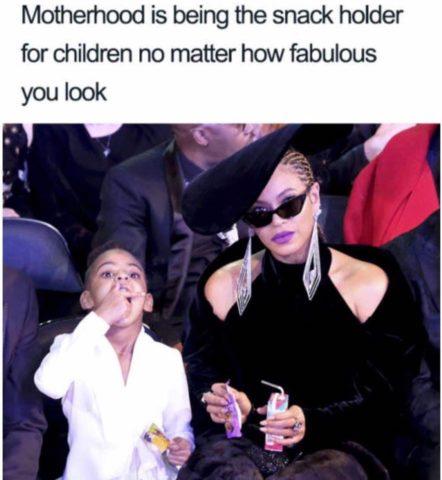 przekąski, bajecznie, luksus, śmieszne memy o rodzicielstwie, rodzicach i dzieciach