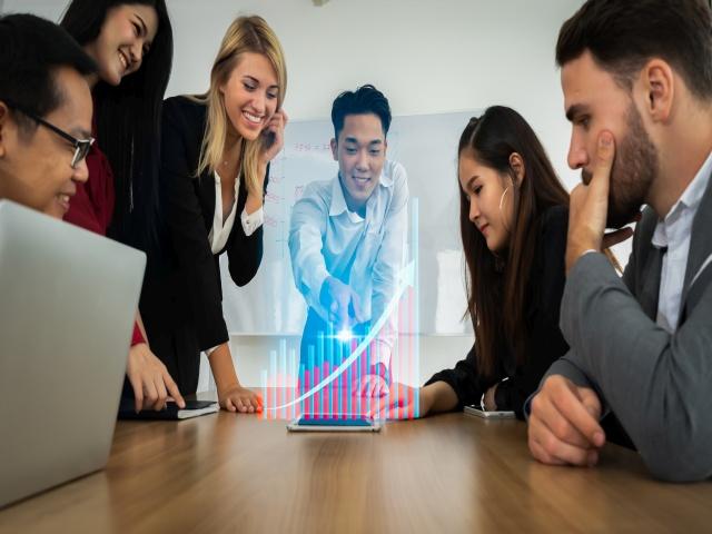 Szkolenie pracownicze online dla firm z języka angielskiego