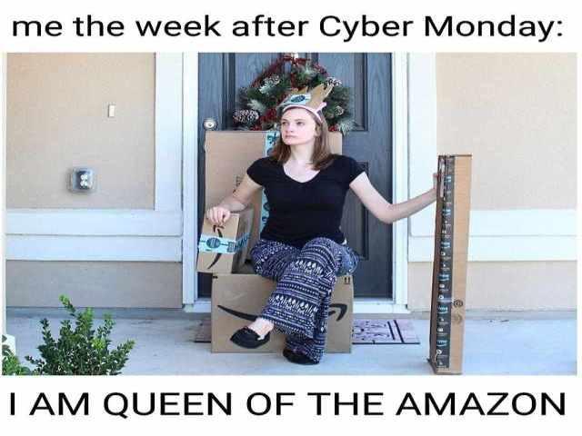 Cyber Monday poniedziałek, promocja, kurs języka angielskiego online, queen