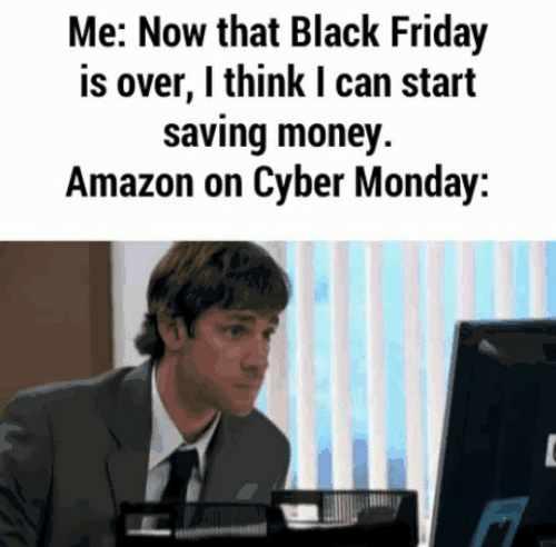 Cyber Monday poniedziałek, promocja, kurs języka angielskiego online, amazon