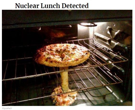 gotowanie po angielsku w memach do nauki, pizza