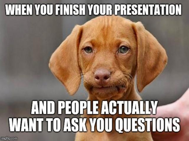 prezentacja w języku angielskim, pytania i odpowiedzi po angielsku, biznesowa, expose, q&A