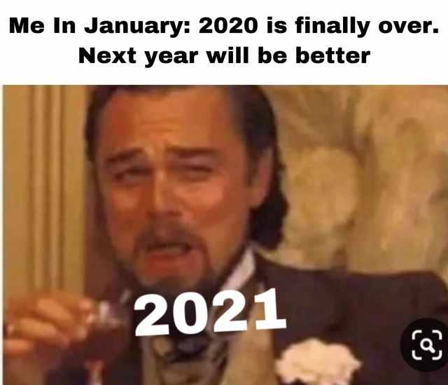 angielskie memy 2020 podsumowanie roku śmieszne 2021