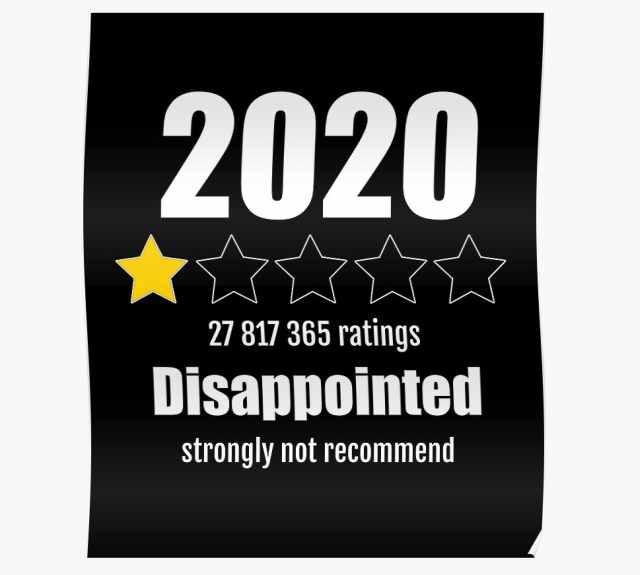 angielskie memy 2020 podsumowanie roku śmieszne ratings
