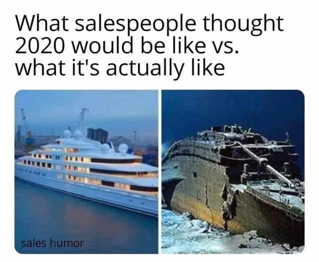 angielskie memy 2020 podsumowanie roku śmieszne statki