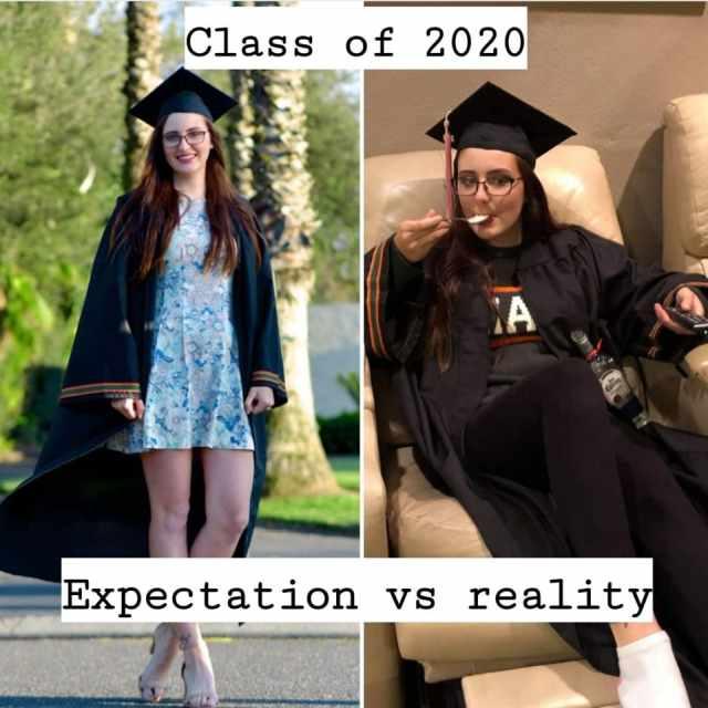 angielskie memy 2020 podsumowanie roku śmieszne KLASA