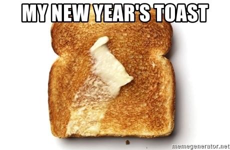 śmieszne toasty tosty noworoczne po angielsku