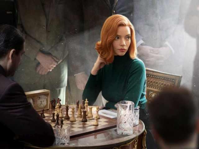 Zasady gry w szachy i nazwy figur po angielsku... w minutę!