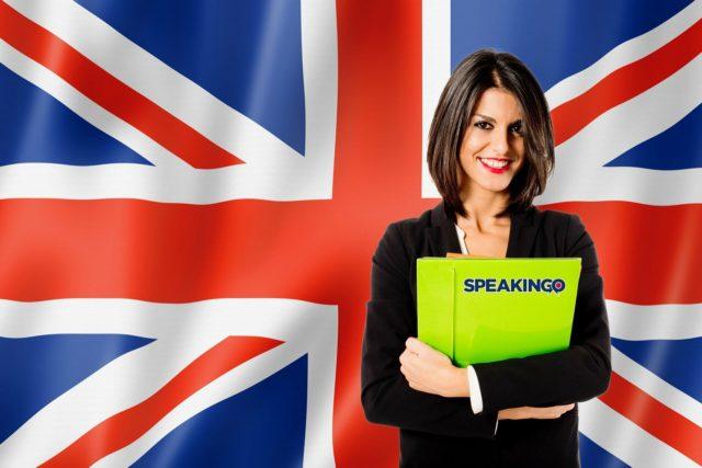 speakingo, Как научиться говорить по-английски дома?