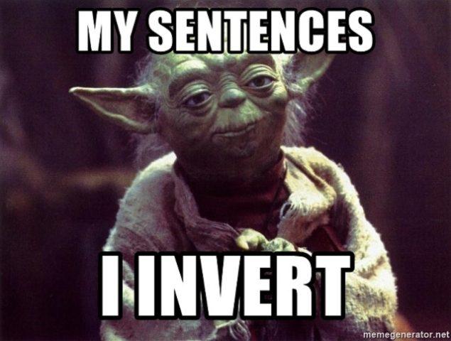 Patrz również: Szyk przestawny w angielskich pytaniach, czasach gramatycznych, joda
