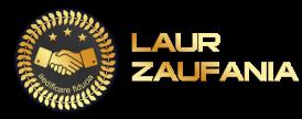 Laur Zaufania, speakingo, angielski